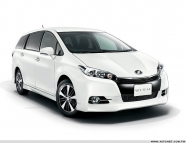 Toyota New Wish